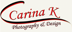 Carina K Photography & Design